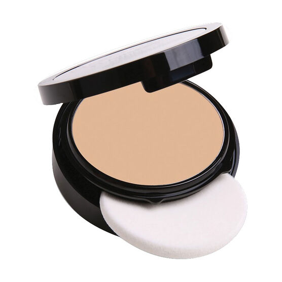 Marcelle Flawless Pressed Powder - Ivory