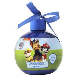 Nickelodeon Paw Patrol Bubble Bath Ornament - Banana - 250ml