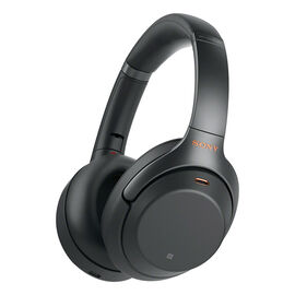 Sony Bluetooth Noise Cancelling Hi Res Headphones