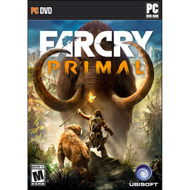 PC Far Cry Primal