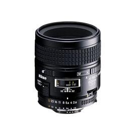Nikon AF Micro-Nikkor 60mm f/2.8 D Lens - 1987