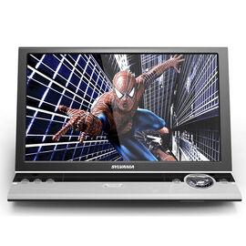 """Sylvania 12"""" Portable DVD Player - SDVD1256"""
