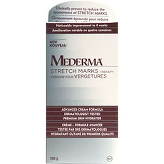 Mederma Stretch Marks Therapy - 150g