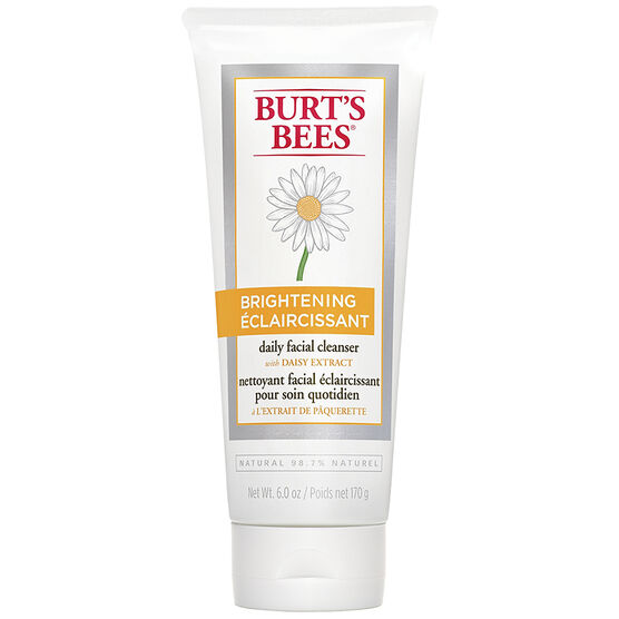 Burt's Bees Daily Facial Cleanser - Brightening - 170g