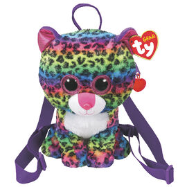 Ty Gear Backpack - Dotty the Leopard