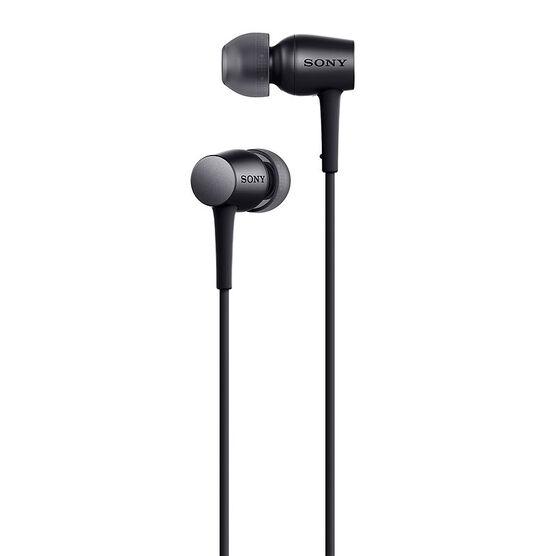 Sony h.ear in Hi-Res Headphones - MDREX750AP