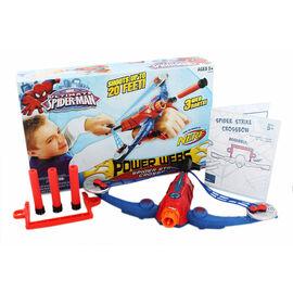 Spiderman Power Webs