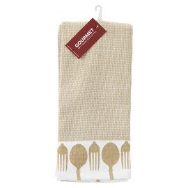 Boutique Print Hamman Tea Towel