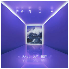 Fall Out Boy - Mania - CD