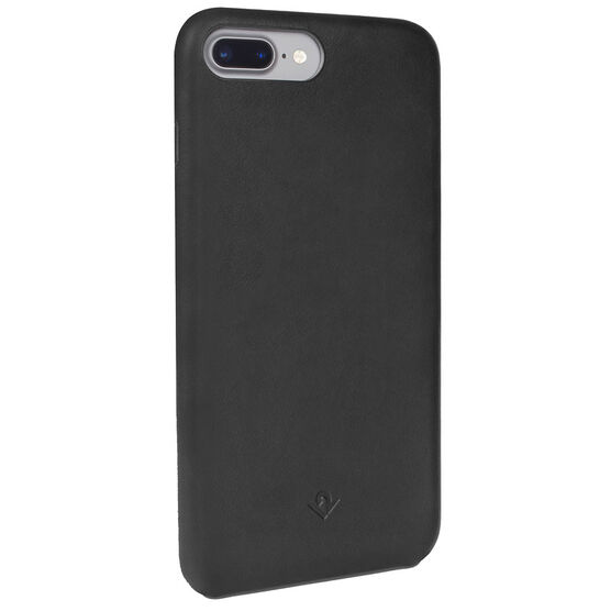 Twelve South RelaxedLeather for iPhone 7 Plus - Black - TS121648