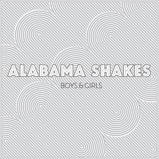 Alabama Shakes - Boyes & Girls - Vinyl