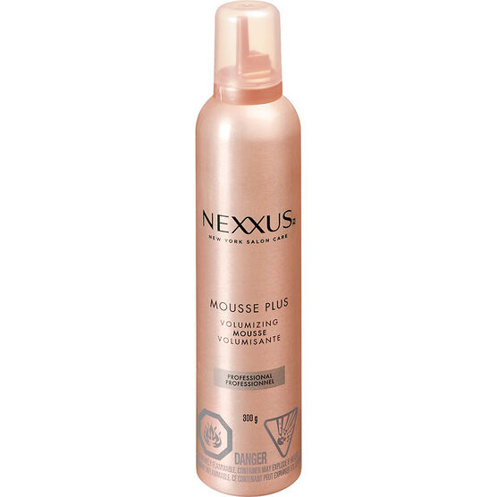 Nexxus Maxxify Volumizing Foam Styler - 300g