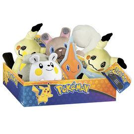 Pokémon Poke Ball Plush - 8in - Assorted