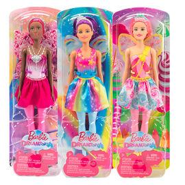 Barbie Fairy - Assorted