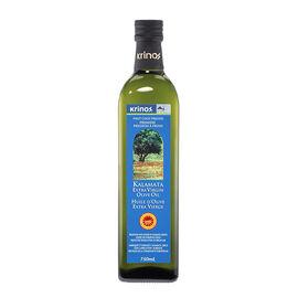 Krinos Kalamata Extra Virgin Olive Oil - 750ml