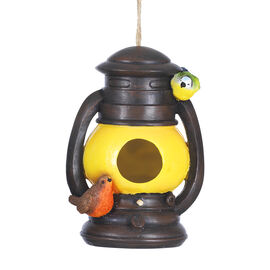London Drugs Garden Birdhouse - Lantern