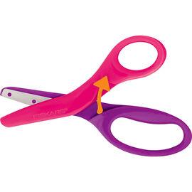 """Fiskars Preschool Training Scissors - 5"""""""