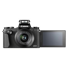 Canon PowerShot G1 X Mark III - Black - 2208C001
