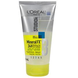 L'Oreal Studio Line MineralFX Melting Gel - 150ml