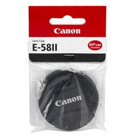 Canon Front Lens Cap E-58II - 5673B001