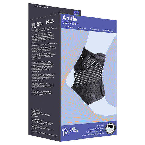 Rally Active Ankle Stabilizer - Large/Extra large