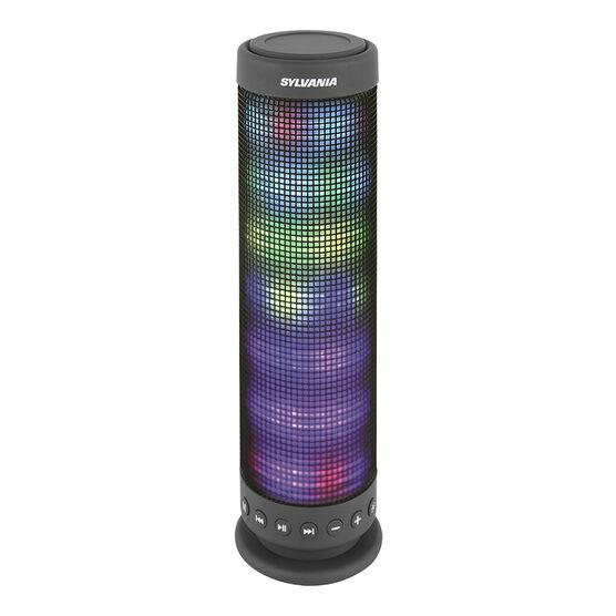Sylvania Bluetooth Light Speaker - SP618