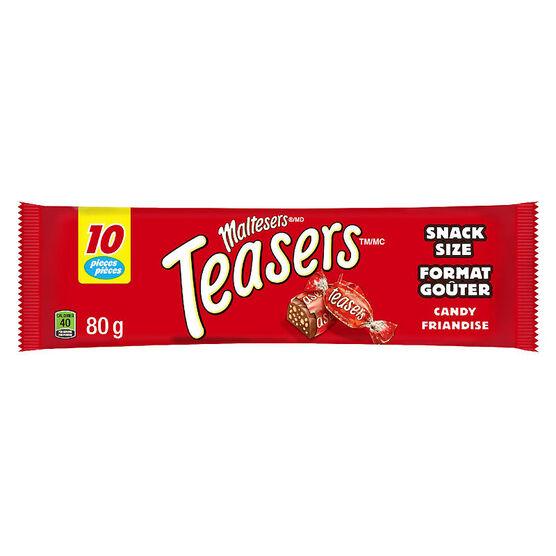 Malteasers Teaser - 10 pack