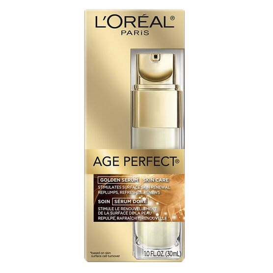 L'Oreal Age Perfect Cell Renewal Golden Serum - 30ml