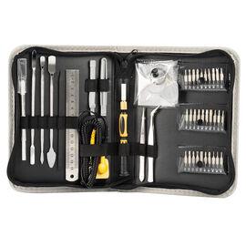 Certified Data Electronic Repair Tool Kit  - 46 Piece - TK-3646