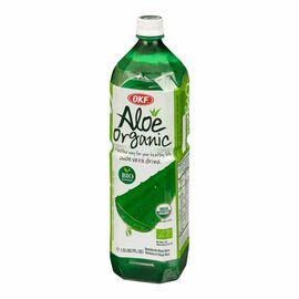 OKF Organic Aloe Vera Drink - 1.5L