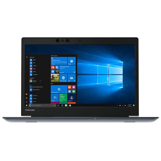 Toshiba Portege X30 Ultrabook - 13 Inch - Intel i5 - W10 Pro - PT272C-01200W