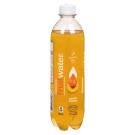 Glaceau FruitWater - Peach Mango - 500ml