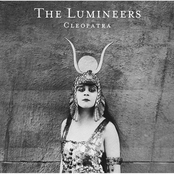 The Lumineers - Cleopatra - CD