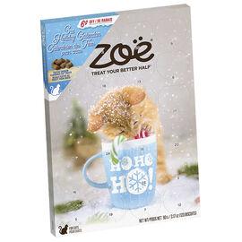 Zoe Cat Holiday Advent Calendar - Chicken - 90g
