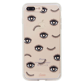 Sonix Clear Coat Case for iPhone 7 Plus - Starry Eyed - SX28000030211