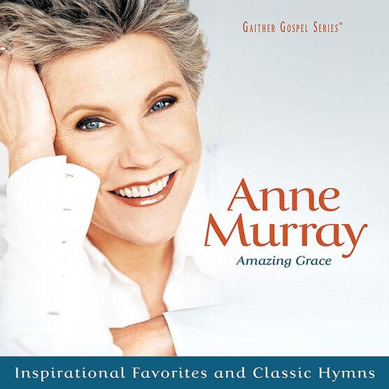Anne Murray - Amazing Grace - CD