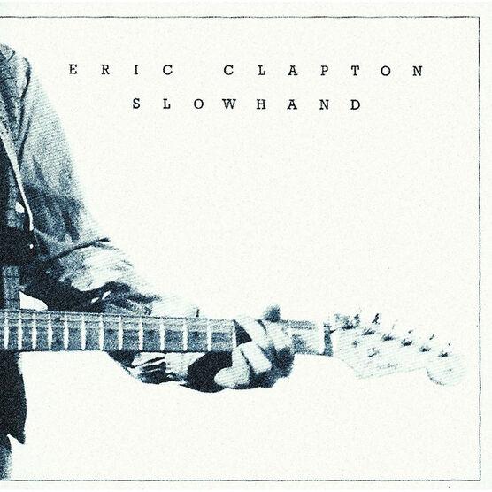 Clapton, Eric - Slowhand 35th Anniversary - Vinyl