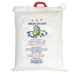 Swan Brand Jasmine Rice - 8Kg