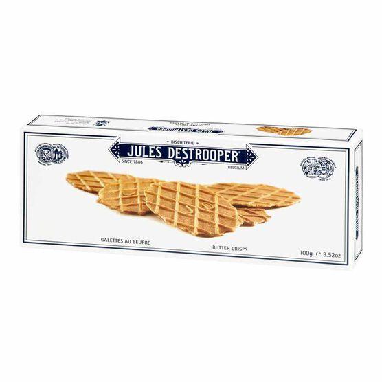 Jules Destrooper - Butter Crisp - 100g
