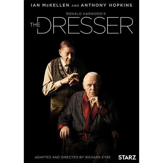 The Dresser - DVD
