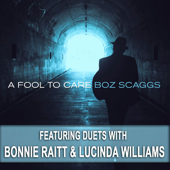 Boz Scaggs - A Fool to Care - CD