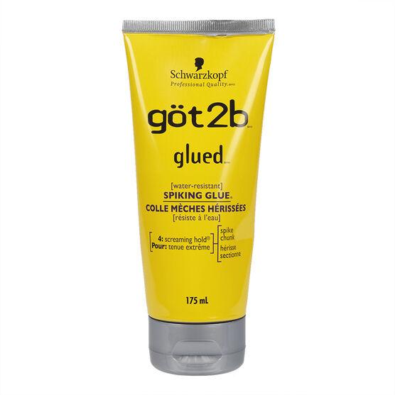 göt2b Glued (Water Resistant) Spiking Glue - 175ml