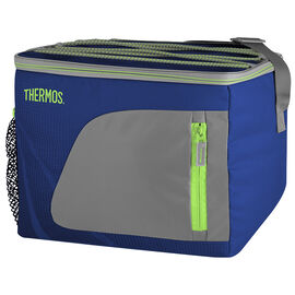Thermos Radiance Cooler - Blue - 6 cans
