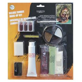 Danson Deluxe Make-Up Kit - Zombie