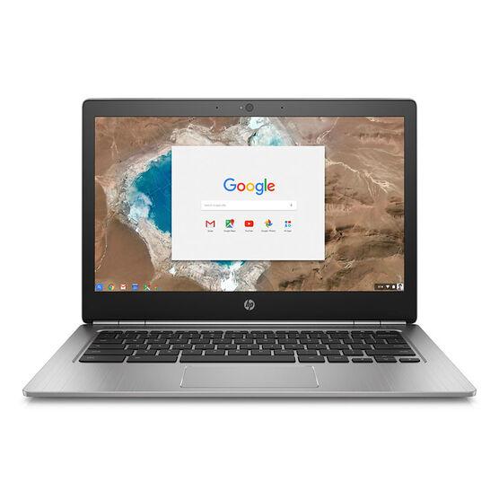 HP Chromebook 13-inch G1 - W0T00UT#ABL