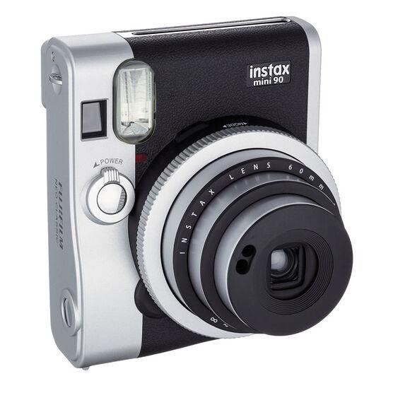 Fujifilm Instax Mini 90 - Black - 600018043