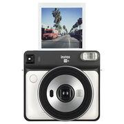 Fujifilm Instax SQUARE SQ6 - Pearl White - 600019853