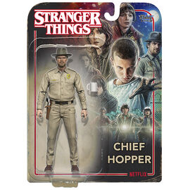 Stranger Things 7in Figure - Assorted
