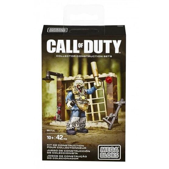 Mega Bloks Call of Duty - Zombie Boss