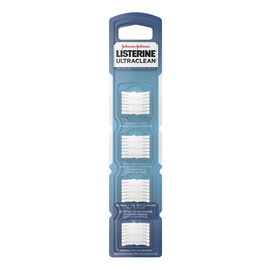 Listerine Ultraclean Flosser Single Use Replacement Heads - 28's